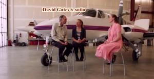 David Gates & sotia - familia laodiceana