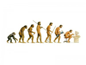 Aparitia vietii pe pamant: creatie sau evolutie?