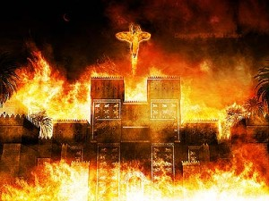 Iesiti din Babilonul spiritual - ultima chemare divina
