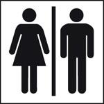 dilema simbolurilor unisex