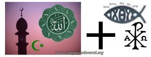 Crestinismul si islamul