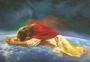 Semnificatia Pastelui - Moartea lui Iisus pentru pacatele noastre