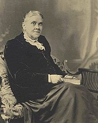 Ellen G. White1899 -  promoter of true Christian education