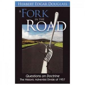 La rascruce de drumuri, de Herbert Douglass