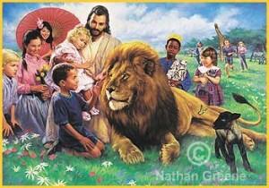 Raiul in Biblie