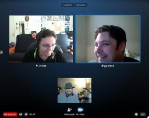 studiu biblic gratuit via skype