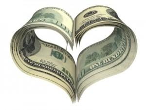 zecimea in Biblie - batalia pentru bani si pentru inima