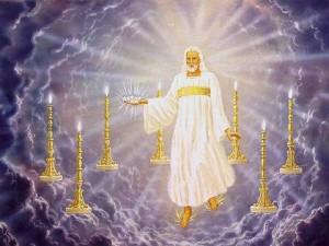 Iisus - imbracaminte modesta