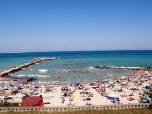 mersul la mare si crestinii - litoral romanesc