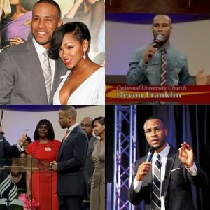 DeVon Franklin - Hollywood - lupul predicator
