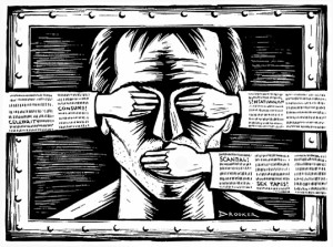Sa nu judecati inseamna cenzurarea evaluarii critice?