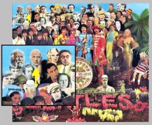 Beatles si Aleister Crowley - Fa ceea ce iti place
