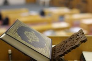 Coranul si religia musulmana