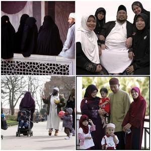 haremul in islam