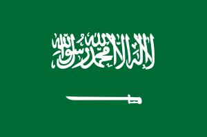 steag Arabia Saudita - islamul si convertirea cu sabia